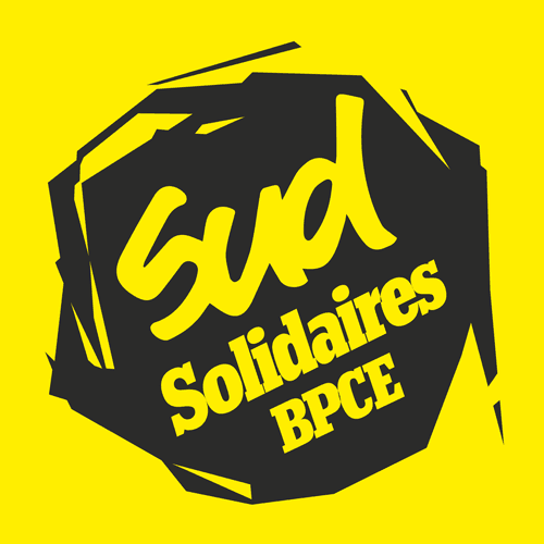 Logo Sud Solidaires BPCE