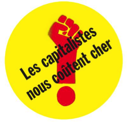 capitalistes coutent cher