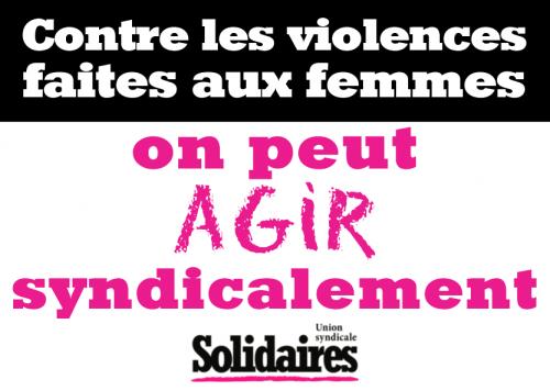 mobilisation contre les violences faites aux femmes sud solidaires bpce. Black Bedroom Furniture Sets. Home Design Ideas